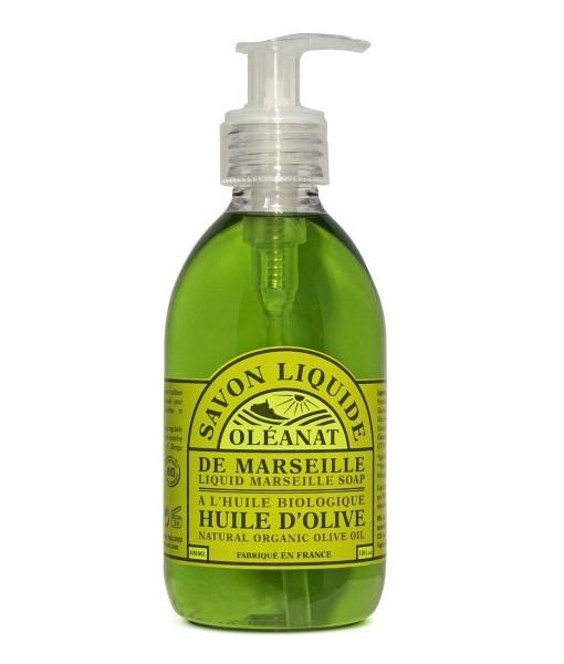 Mýdlo olivový olej 300ml