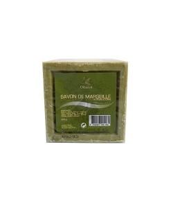 Marseilleské mýdlo zelené