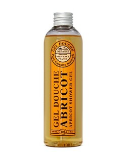 Oléanat - gel apricot 250ml