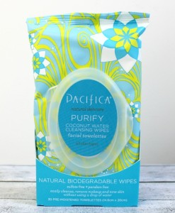 Pacifica Coconut water