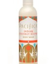 Pacifica Gel Indian Coconut Nectar