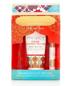 Pacifica Indian Coconut nectar set