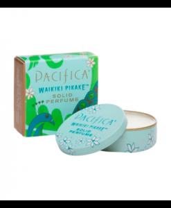 Pacifica Waikiki pikake solid perfume 3