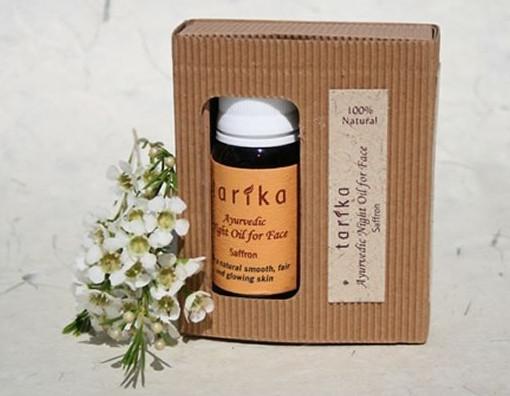 Tarika ayurvedic night oil