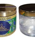 Ájurvedské Aloe vera gel