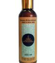 Ayursaveda šampon a kondicioner neem + aloe vera