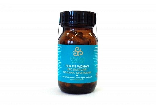 Healing Nature - Fit for woman