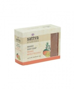 Mýdlo Mango