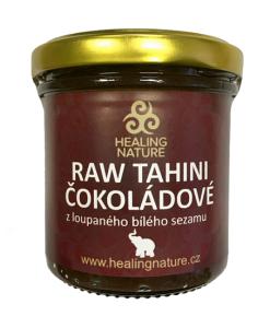 RAW TAHINI čokoládové