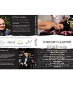 2 DVD Detoxikace v ajurvédě