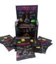 Altevita slimming cafe skořice 15x5 g