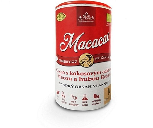 BIO Macacao 210 g