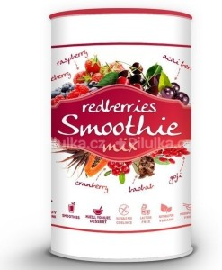 Bio Smoothie redberries