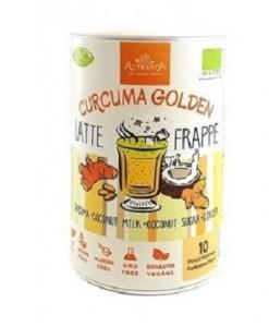 Bio kurkuma latte frappe 220 g