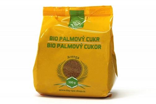 Bio palmový cukr 500g