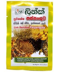 Bylinný čaj Paspanguwa Link Natural