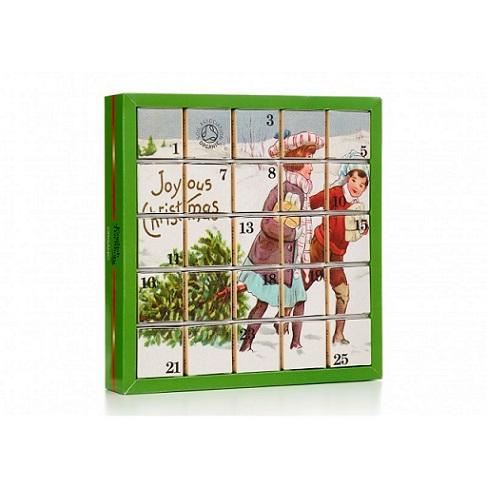 ETS Adventní kalendář Radostné Vánoce II