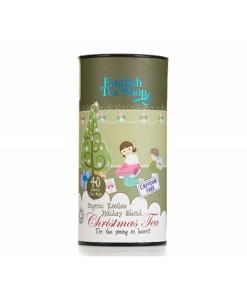 ETS Dětský vánoční čaj Vánoční směs