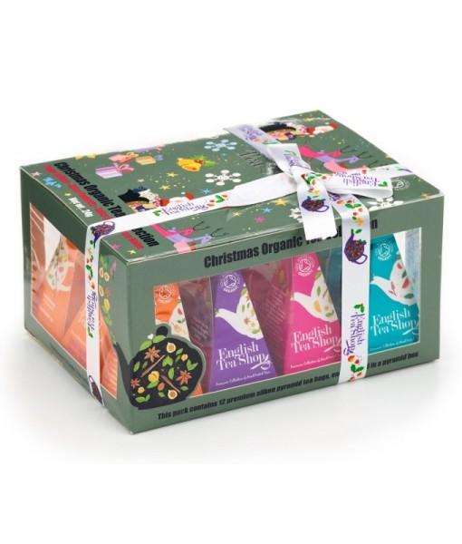 ETS krabička Vánoční ozdoby