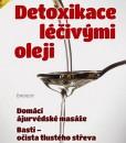 Kniha Detox oleje