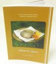 Kniha Jídlem ke zdraví