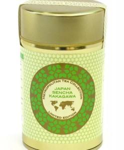 Metropolitan sypaný čaj Japonská Sencha 60g