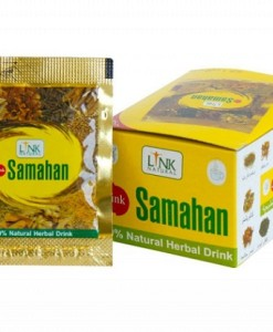 Samahan 10 sáčků