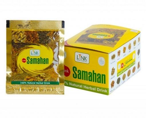Samahan 25 sáčků