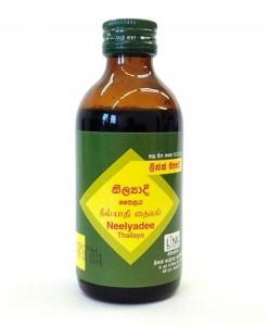 Neelaydee olej 180 ml