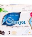Shuya Health - Noční vložky 8 ks